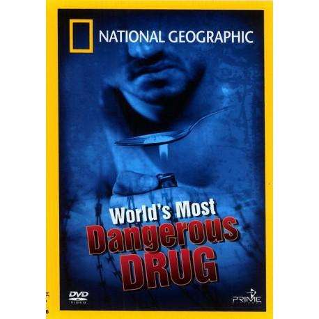 خطرناک ترین ماده مخدر جهان – شیشه
