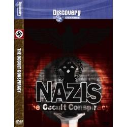 نازیسم – توطئهای از جهان غیب