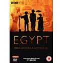 مصر، اكتشاف دنیای گم شده