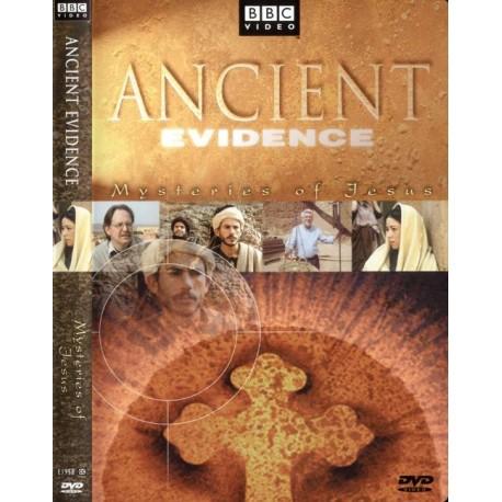 مدارك باستانی، اسرار زندگی مسیح