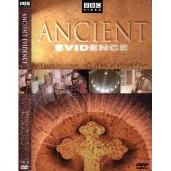 مدارك  باستانی، اسرار حواریون مسیح
