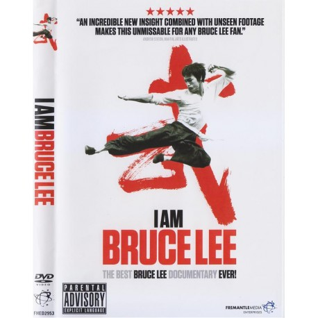 من بروس لی هستم I AM BRUCE LEE