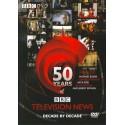 پنجاه  سال اخبار تلویزیون بی بی سی