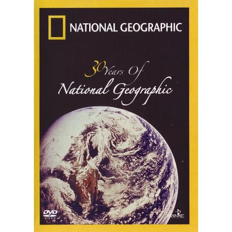 منتخبی از 30 سال مستندهای نشنال جئوگرافیك