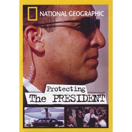 محافظت از رئیس جمهور ایالات متحده