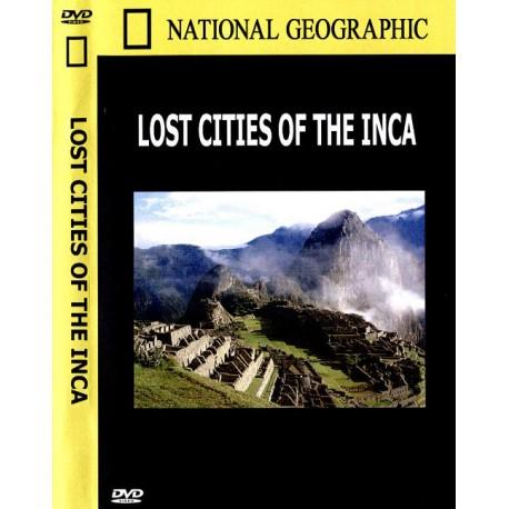 شهرهای گمشده تمدن اینكاها