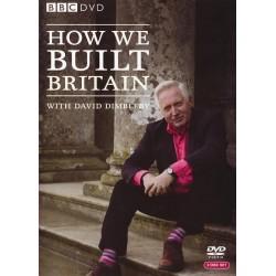 چگونه بریتانیا را ساختیم