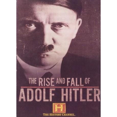 ظهور و سقوط اَدولف هیتلر