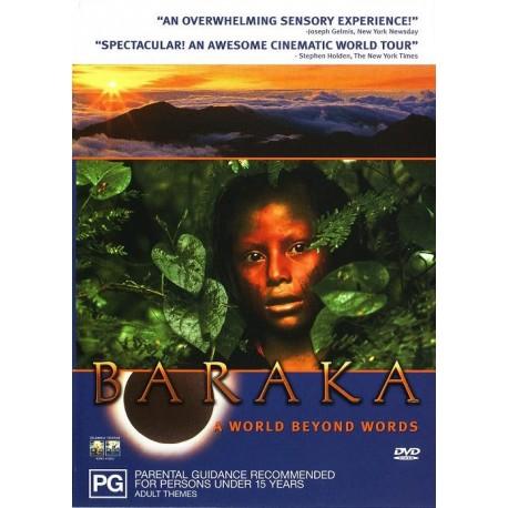 باراكا - BARAKA