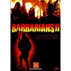 بربرها –   Barbarians II