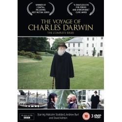 سفر دریایی چالرز داروین