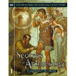 اسرار پنهان باستانشناسی