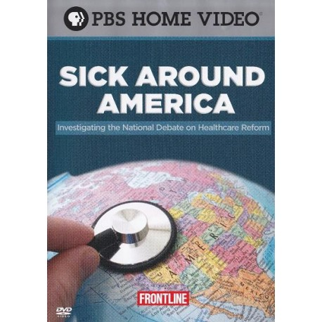 بیمار شدن در آمریكا و بیمه خدمات درمانی