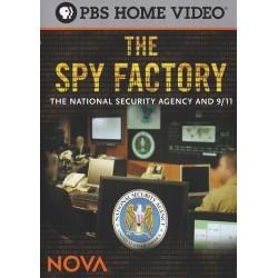 سازمان امنیت ملی آمریکا، كارخانه جاسوسی