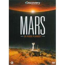 اکتشاف مریخ - آشکار شدن رازهای مریخ
