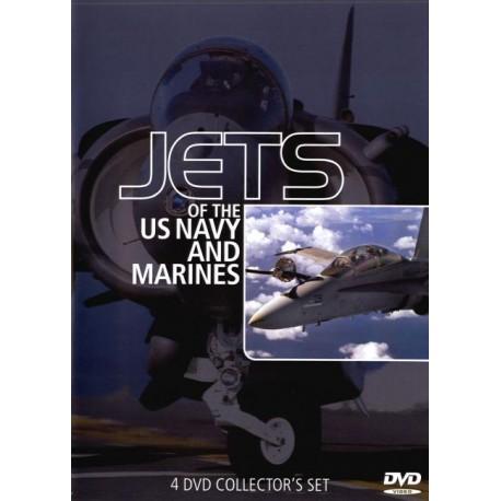 جتهای نیروی دریایی آمریکا