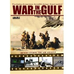 جنگ در خلیج فارس