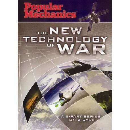 فنآوریهای جدید در جنگ