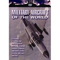 هواپیماهای نظامی جهان