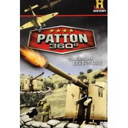 جنگجهانی دوم – ژنرال جورج پاتون