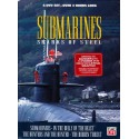 زیردریاییها: كوسههای فولادی