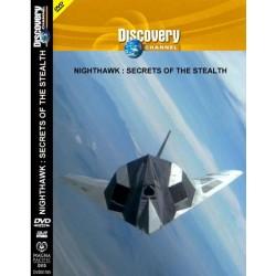 هواپیمای F-117 ، شكارچی شب