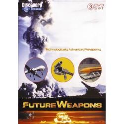 سلاحهای آینده