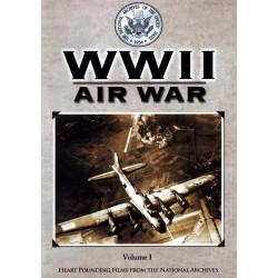 جنگ جهانی دوم – نبرد هوایی