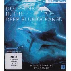 - دلفینها در اعماق نیلگون اقیانوس