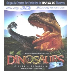 دایناسورهاي غول پيكر: هیولاهای پاتاگونیا