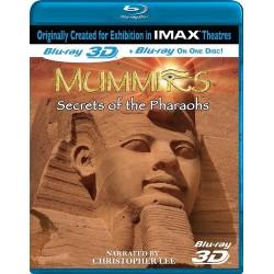 مومیاییها اسرار فرعونها