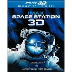 ایستگاه فضایی بینالمللی sdf
