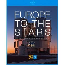 اروپا به سوی ستارگان