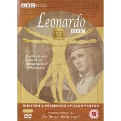 لئوناردو داوینچی -  میکل آنژ