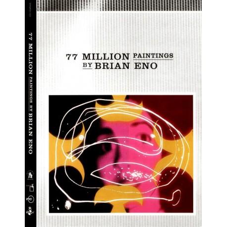 77 میلیون نقاشی از برایان انو