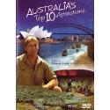 ده جاذبه توریستی استرالیا