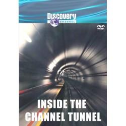 تونل – داستان تونل مانش