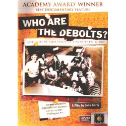 ?Who Are the Debolts