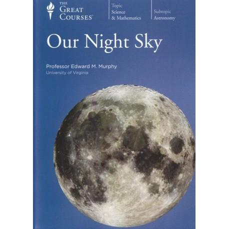 آسمان شب ما