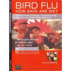 آنفولانزای مرغی: آیا ما مصون هستیم؟
