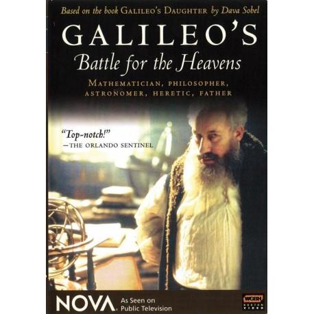 گالیله: نبرد  برای تصاحب آسمان