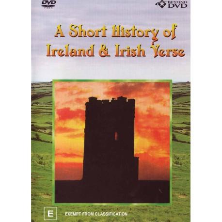 تاریخ كوتاهی از ایرلند