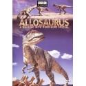 آلوسور-  زندگی یك دایناسور