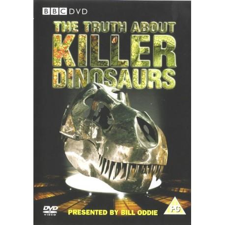 حقایقی درباره دایناسورهای قاتل