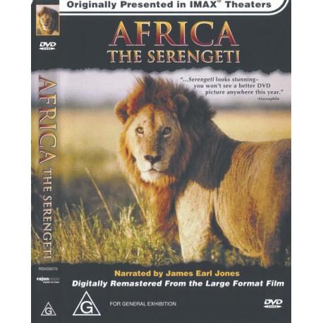 آفریقا - دشتهای سرنگیتی