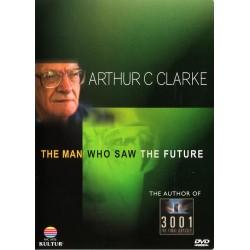 آرتور سی.کلارک - مردی که آینده را دید