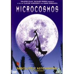 جهان حشرات – میكروكاسموس