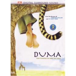 DUMA –دوستی با یوزپلنگ