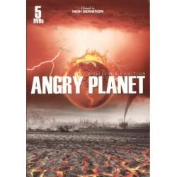 سیاره خشمگین