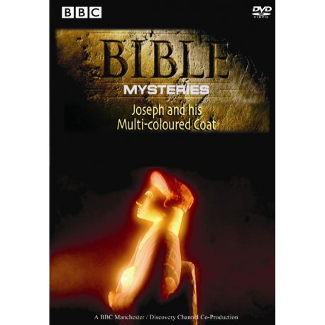 رازهای انجیل -يوسف و پيراهن او